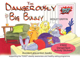 The Dangerously Big Bunny